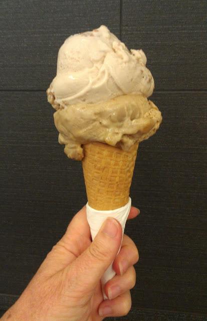 Gelato Messina, Pyrmont, gelato