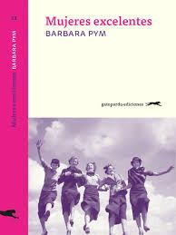 Mujeres excelentes Barbara Pym