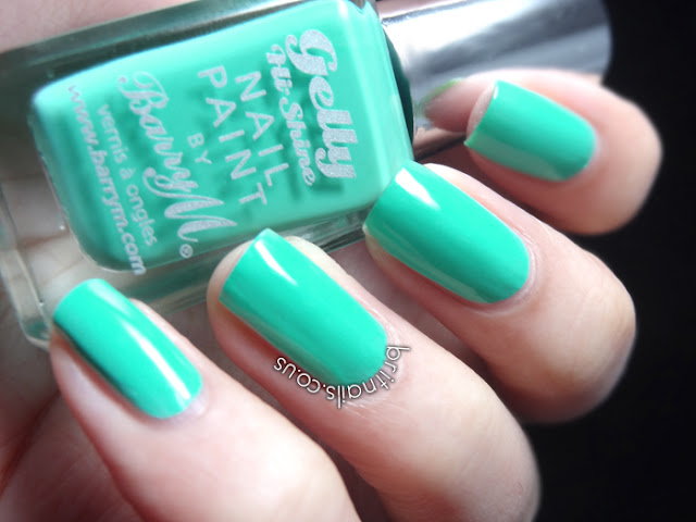 Barry M Greenberry