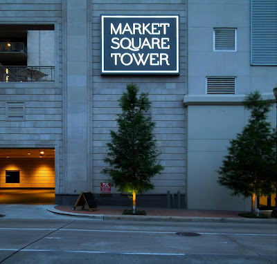 MARKET SQUARE TOWER (SIGNAGE)