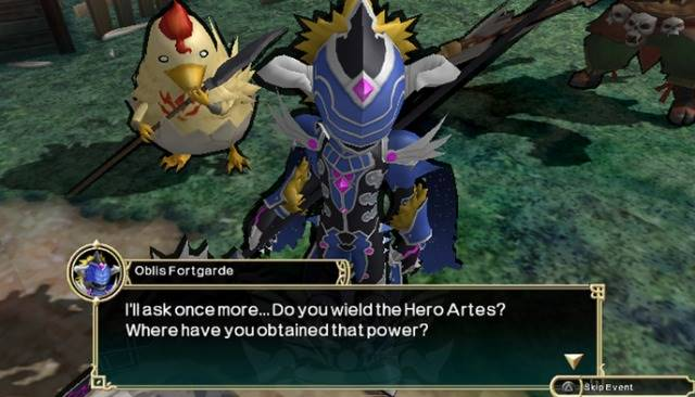 Fantasy Hero: Unsigned Legacy 2014