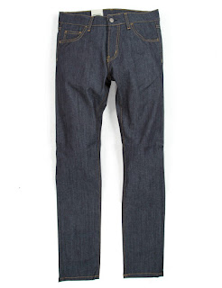 bddd6fab One of the slimmest styles we carry, the Rebel pant, is built from a tough  but nimble 9.5oz denim and consists of 2% elastene for a more adaptable fit.