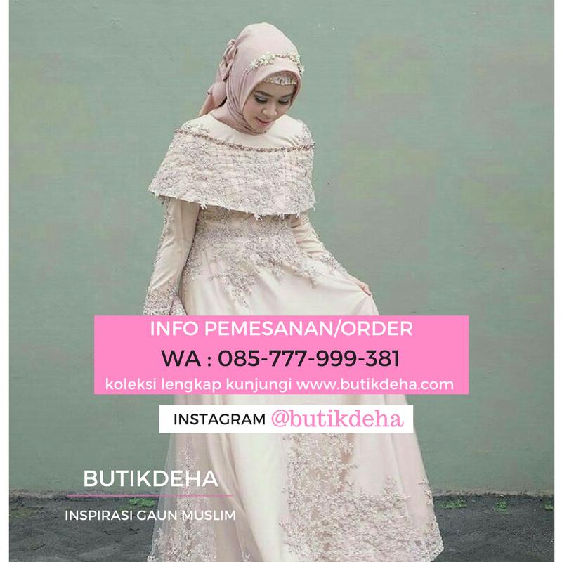 Jahit Dress Wisuda Indonesia Butik Jahit Pesan Jual Baju