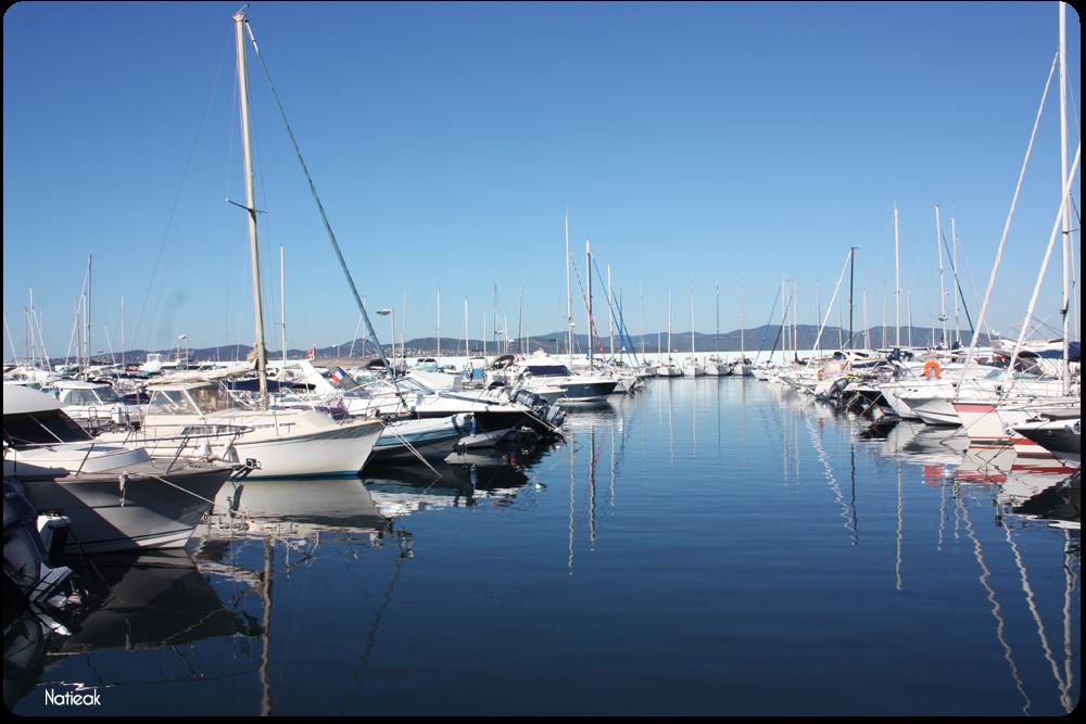 Le chemin des douaniers de santa lucia un paysage - Restaurant port santa lucia st raphael ...