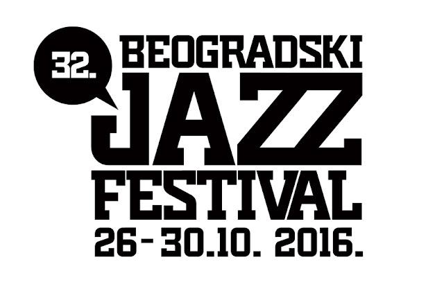 32. Beogradski džez festival