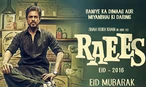 Raees Full Movie online HD