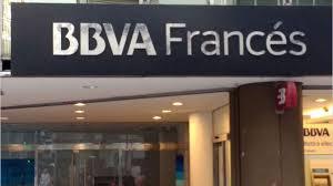 Oportunidad de empleo BBVA FRANCES CON O SIN EXPERIENCIA