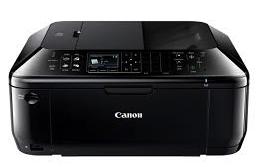 Canon MX510 Printer Drivers Download