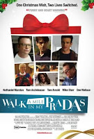 Walk a mile in my Pradas, film