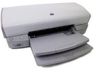 Picture HP Deskjet 5440 Printer
