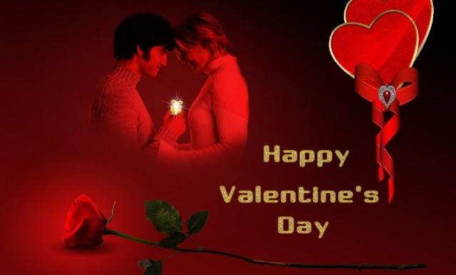 أجمل رسائل عيد الحب 2020 ValentinesDay2020
