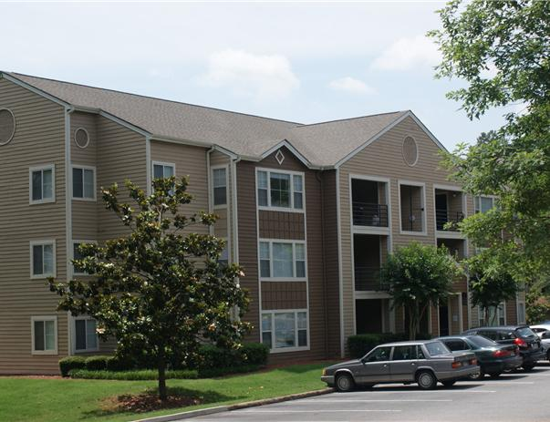 Word of Advice: Lakeside Apartments, Athens GA: DO NOT ...