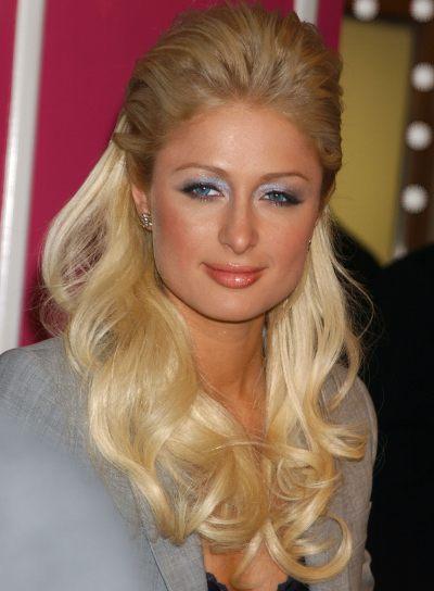Makarizo Hairstyle New Haircut Of Paris Hilton Hairstyles