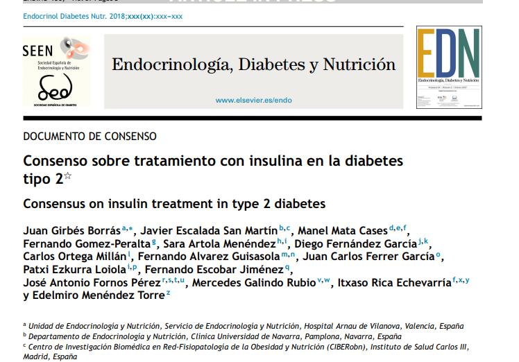 diabetes mellitus tipo 2 tratamiento farmacológico