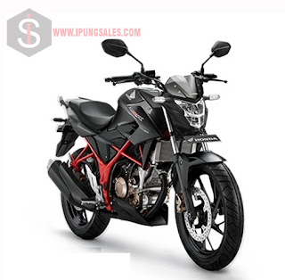 Honda-CB150R-Special-Edition-Raptor-Black