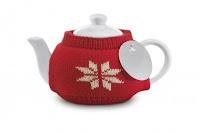 ofera cadou acest ceainic pentru Craciun
