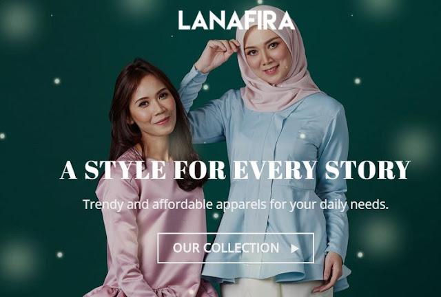 LANAFIRA.COM