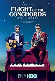 Watch Flight of the Conchords: Live in London Online Free 2018 Putlocker