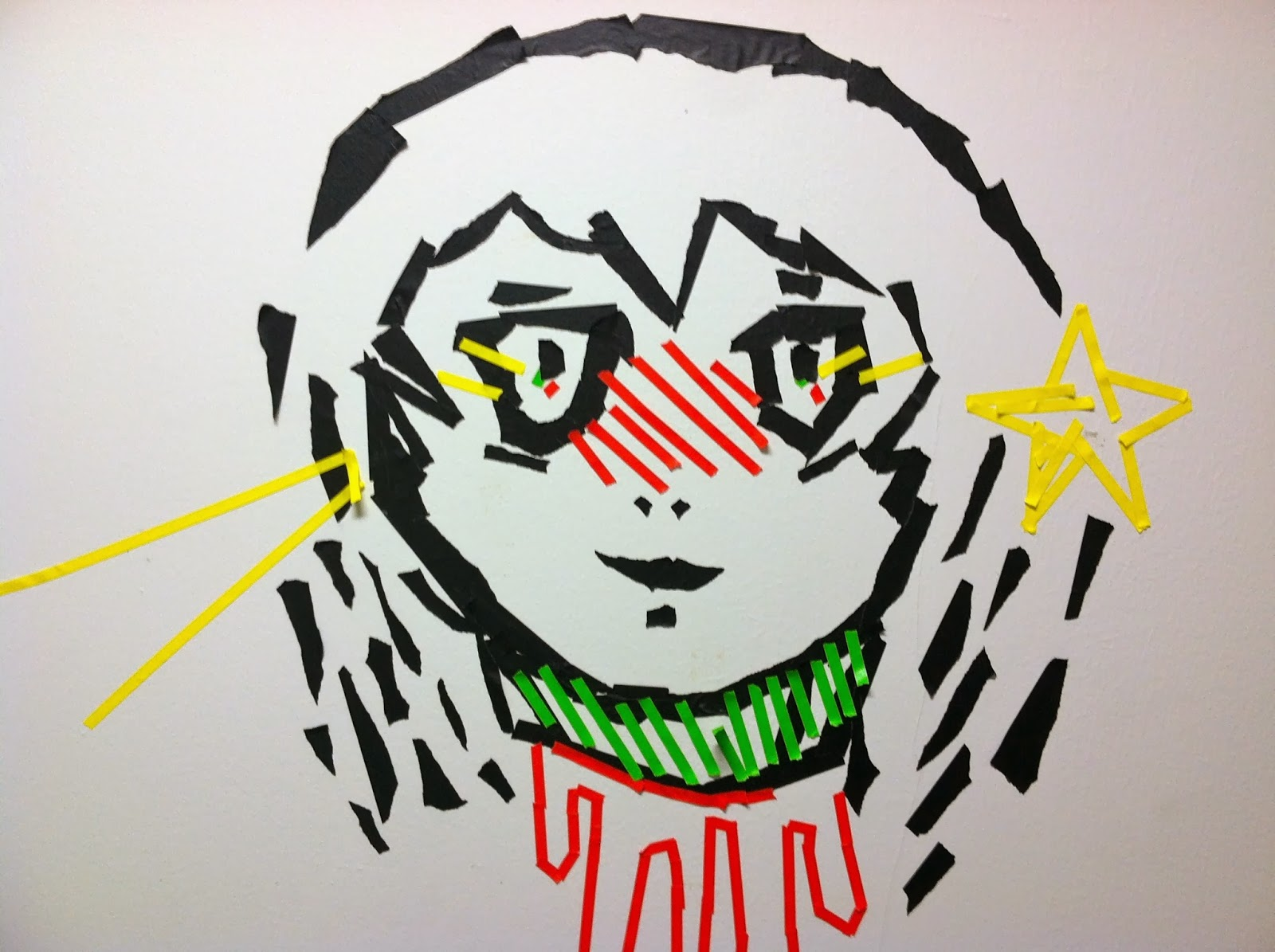 RISD-Tape-Art-Portrait
