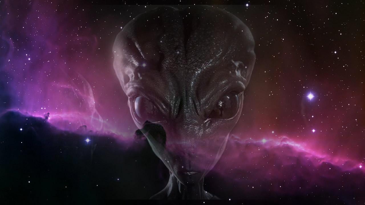 Anonymous: NASA está a punto de anunciar el descubrimiento de vida extraterrestre