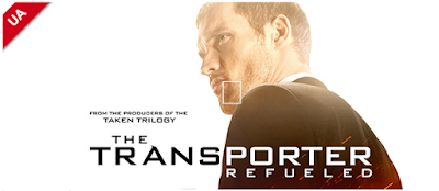 The Transporter Refueled (2015) Hindi Dubbed Movie Download 300MB