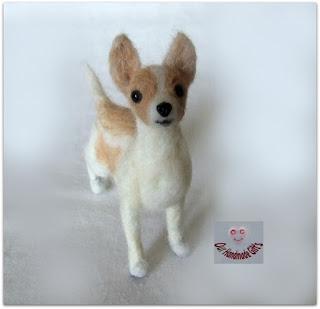 animales casas de muñecas