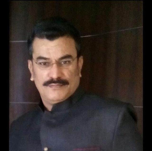 Sanjeev Siddharth