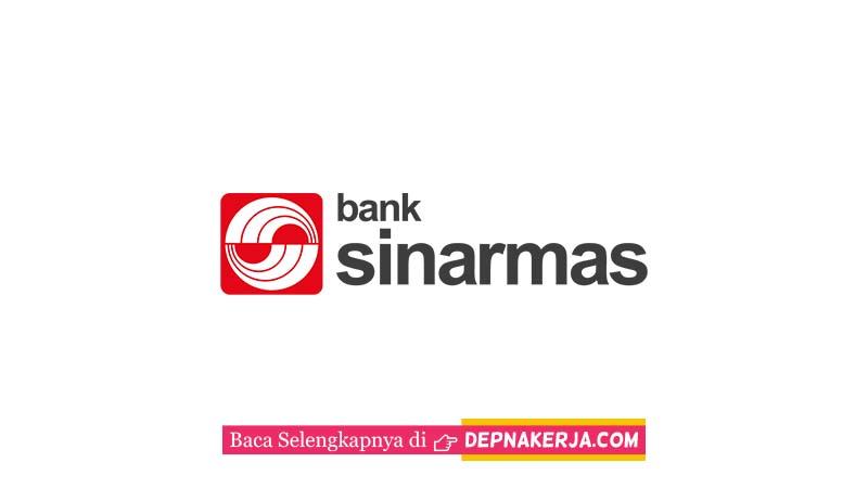 Lowongan Terkini Bank Sinarmas