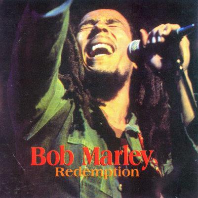Bob Marley - Redemption (1973-1980) [Live & Demos] [SBD@320