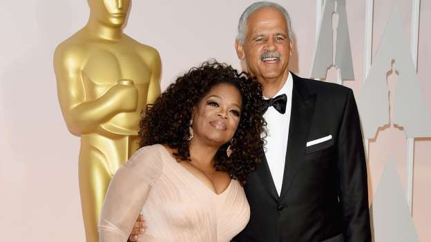Oprah Winfrey Says That She and Stedman Graham Would Not Still Be Together Had They Gotten Married