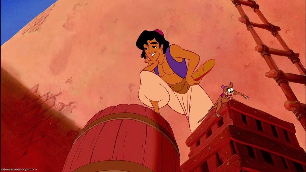Dowwnload Free Aladdin Xxx Movie 80