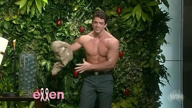 from Stephen the gay gardener