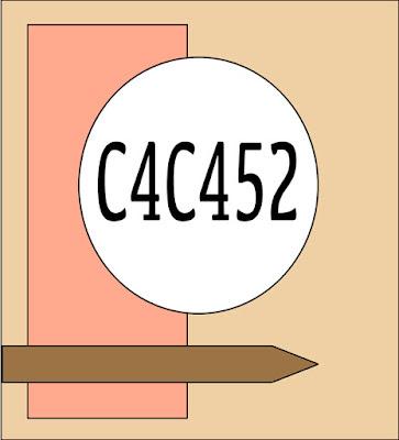 Crazy 4 Challenges - C4C452