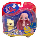 Littlest Pet Shop Pet Pairs Persian (#763) Pet