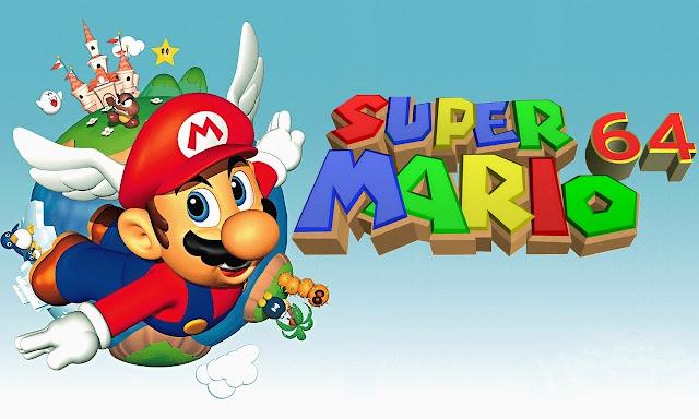 Consiguen una moneda en Super Mario 64 imposible de encontrar hasta ahora