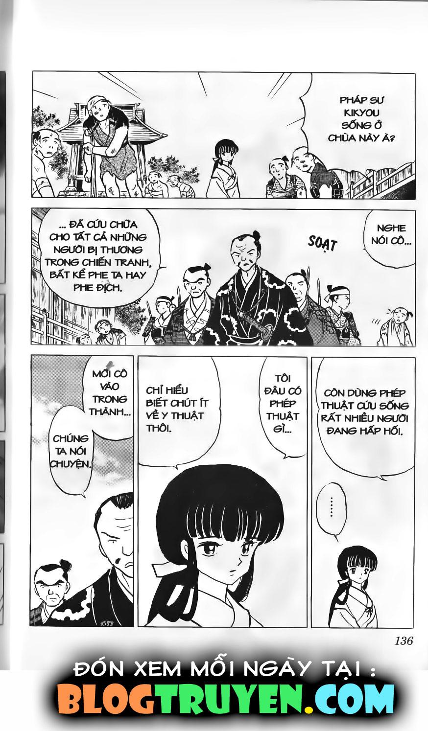 Inuyasha vol 12.8 trang 5