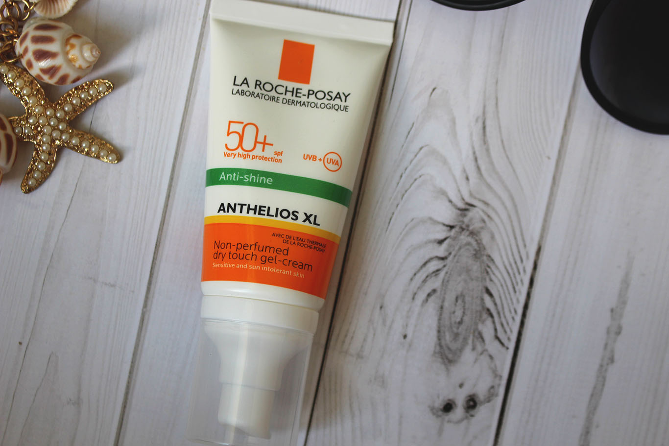 Review La Roche-Posay Anthelios XL