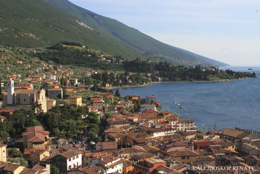 jezioro Garda, Garda, Malcesine, Sirmione, Riva del Garda, Torbole,Gargnano, Limone sul Garda