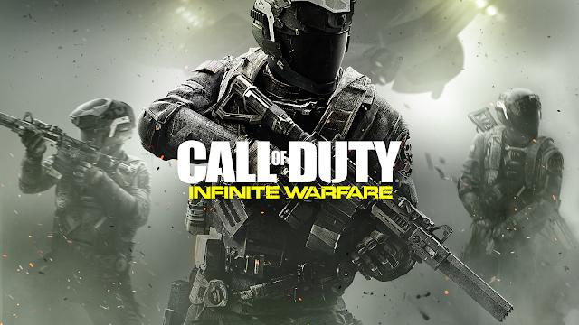 Apesar disso, o shooter sci-fi da Activision é um dos lançamentos mais bem sucedidos do ano.