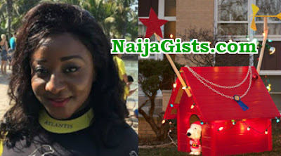 ini edo christmas yard sale