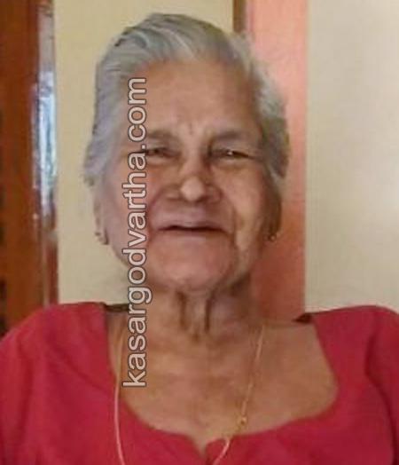 Kerala, News, Obituary, Death, Kasargod, Nileshwaram, Chirappuram Parvathy Amma passes away.