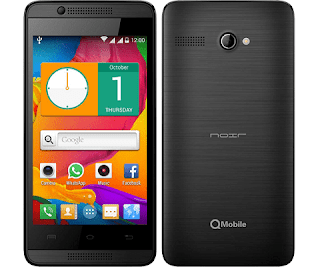 qmobile w10 - flash file - download - free