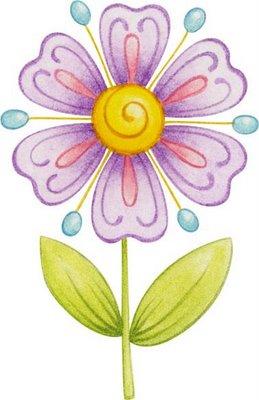 Flores coloreadas para imprimir imagenes y dibujos para - Dibujos en colores para imprimir ...