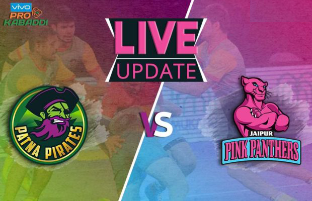 Jaipur Pink Panthers"