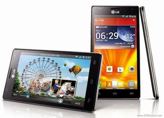 7 Tips to Help You Get the Most out of Your New LG Optimus 4X HD Smartphone | Gadgets Are Cool | Gadget Blog