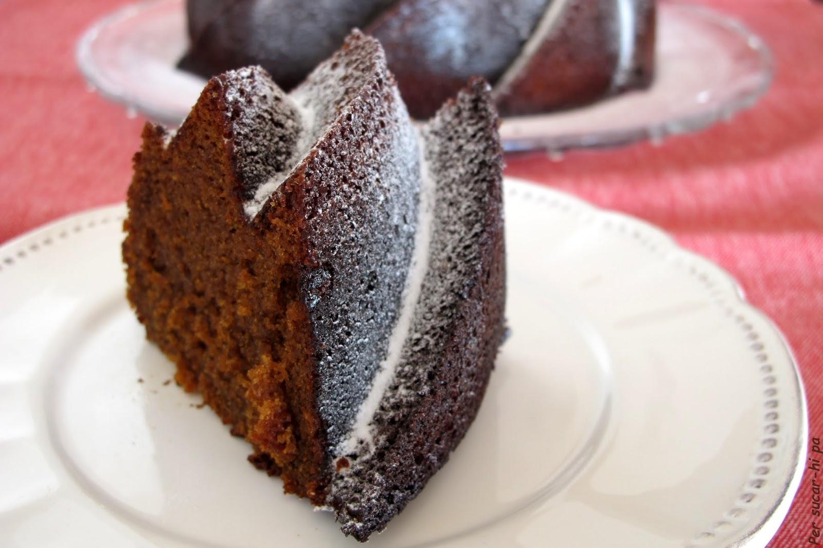 Guinness Bundt Cake Recipe