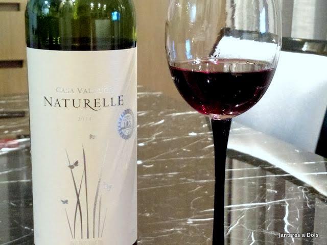 foto vinho naturelle