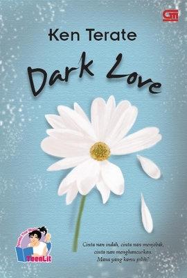 Ken Terate - Dark Love