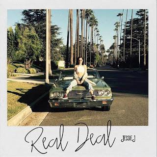 Lirik Lagu Real Deal - Jessie J
