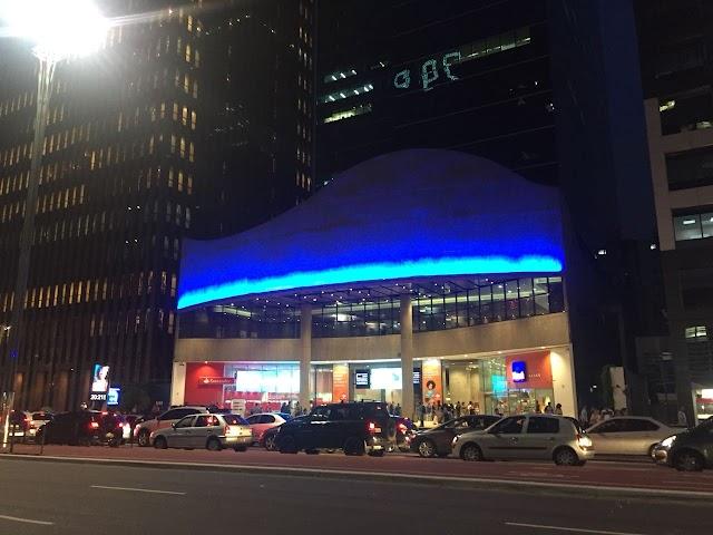 Shopping Center 3 inaugura novas lojas
